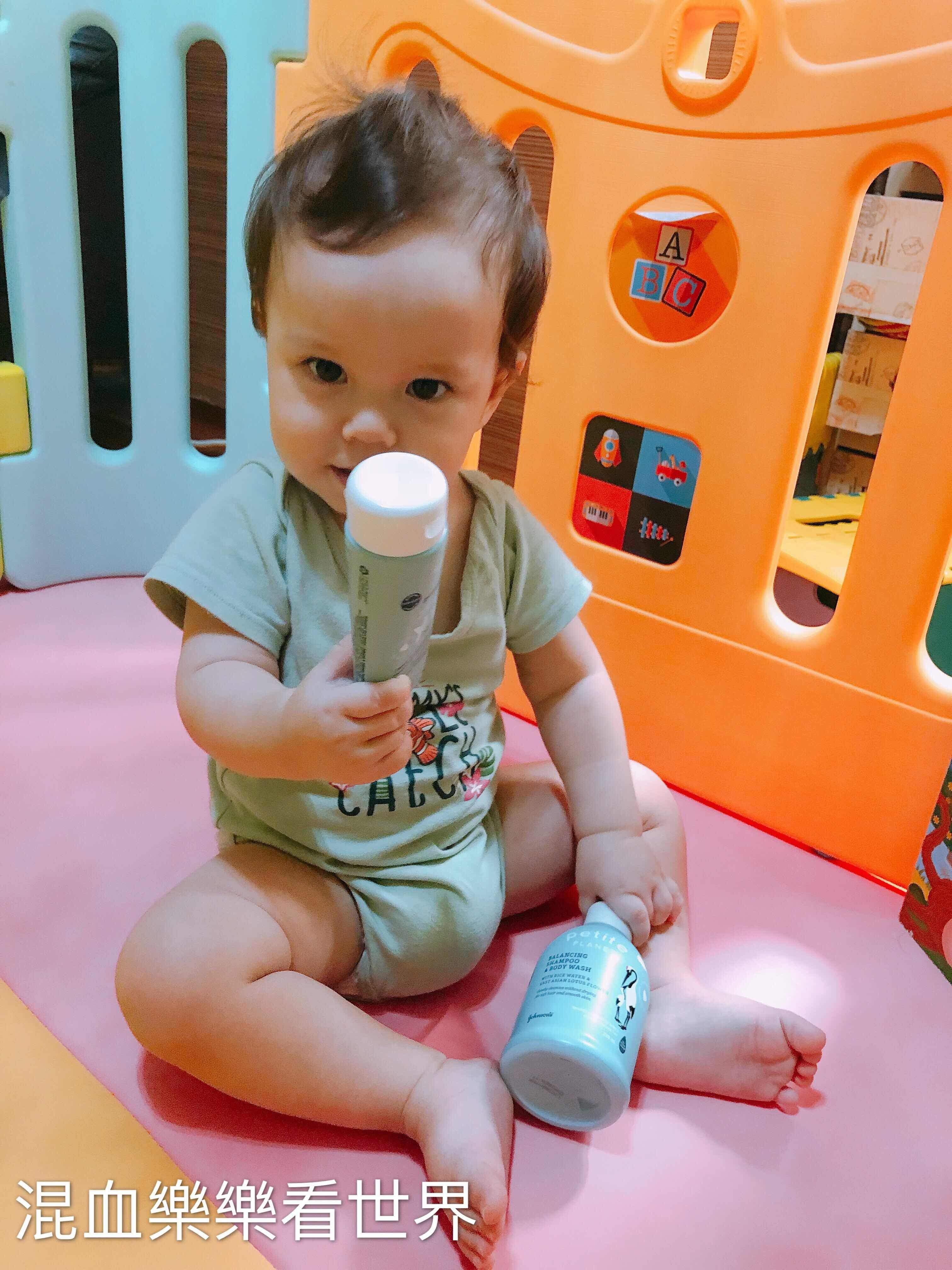 【育兒小物】《我的小星球 Petite Planet》高質感嬰兒洗沐用品 讓全世界的母親一起呵護你的寶寶